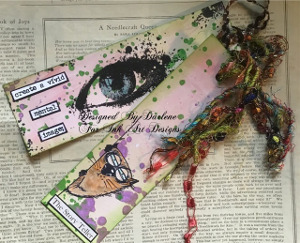 Book Marks by Darlene Wright